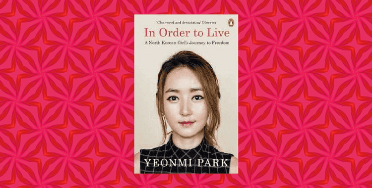 Yeonmi Park: In Order to Live