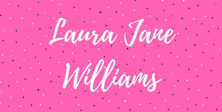 Meet the Author: Laura Jane Williams