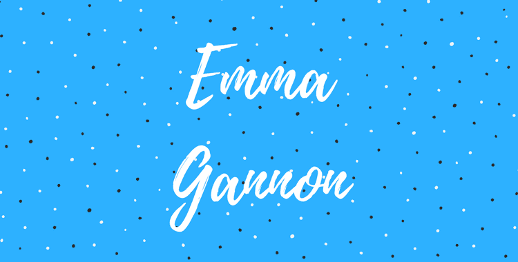 Meet The Author: Emma Gannon