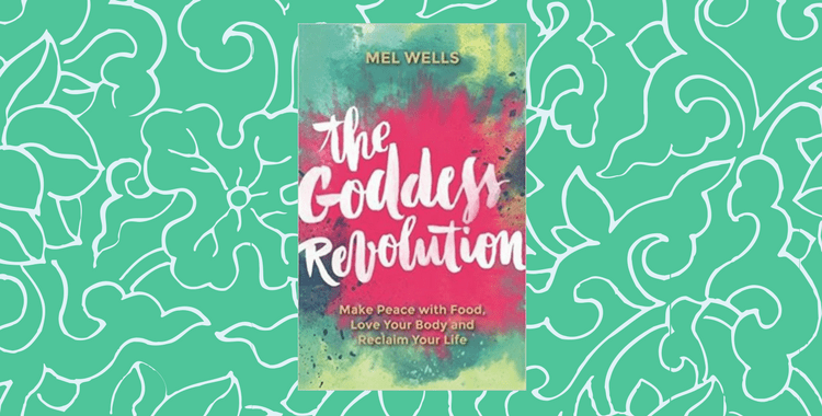 Book Review of Mel Wells The Goddess Revolution