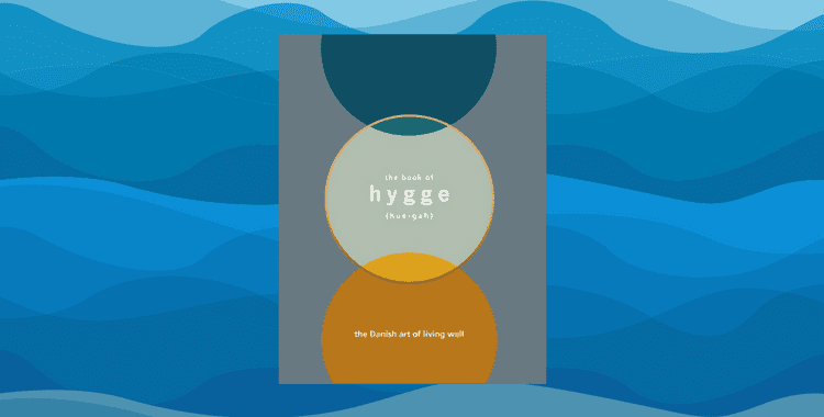 Louisa Thomsen Brits The Book of Hygge