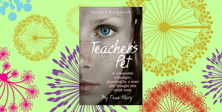 Book Review of Hayley McGregor Teacher's Pet
