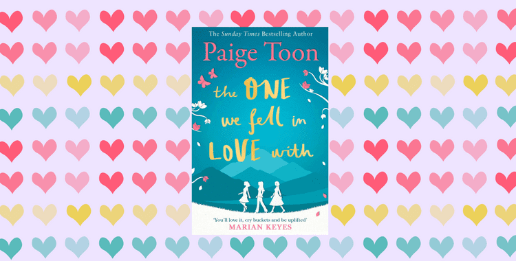 Paige Toon: The One We Fell In Love With
