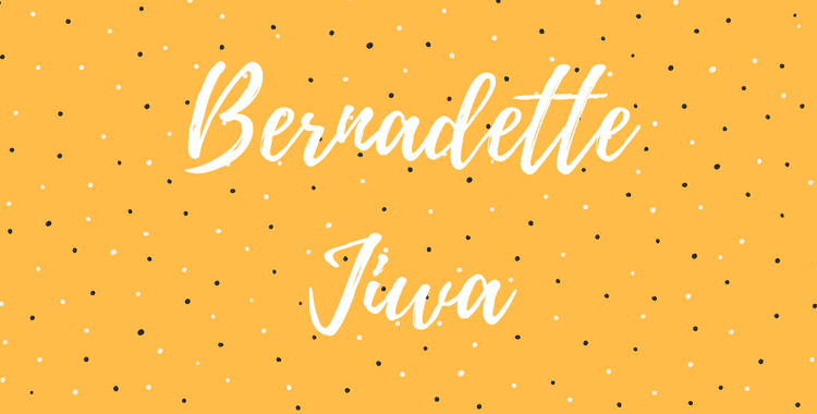 An Interview with Bernadette Jiwa