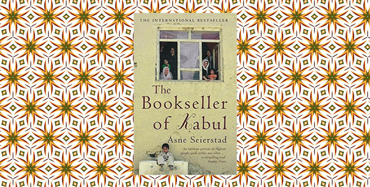The Bookseller of Kabul Book Review