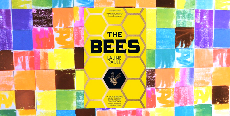 Review of The Bees by Laline Paull