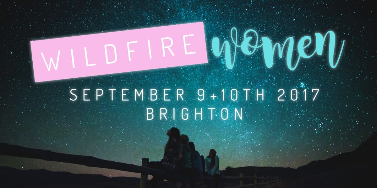 Wildfire Women, Brighton
