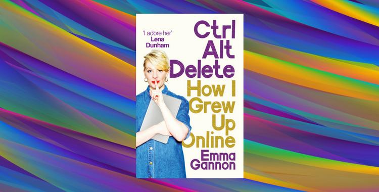 Ctrl Alt Delete by Emma Gannon