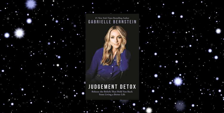 An interview with Gabrielle Bernstein