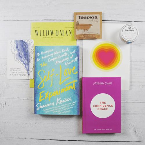 Self Love WILDWOMAN box