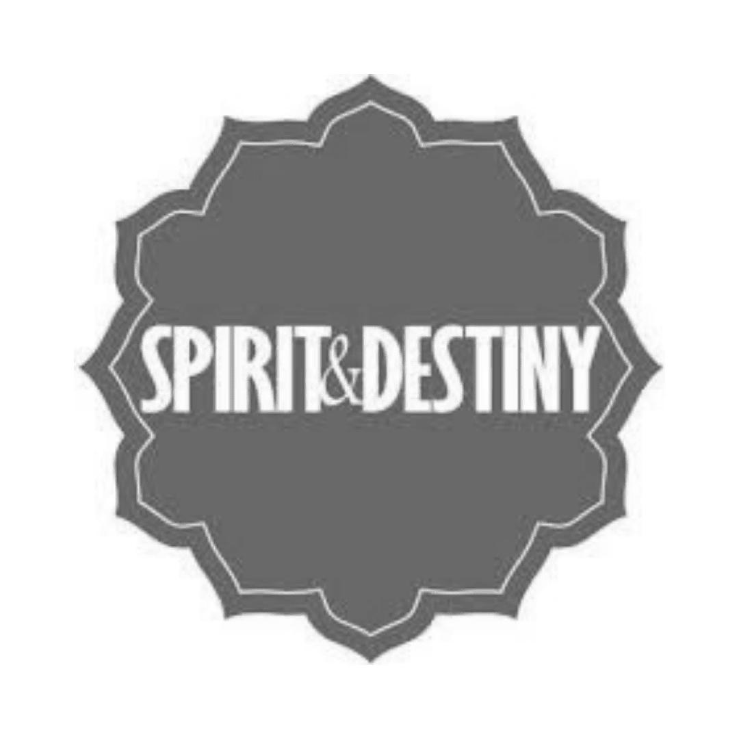 spirit&destiny logo