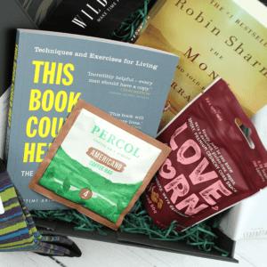 WILDMAN Gift Box