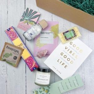 Ultimate Pamper Gift Box